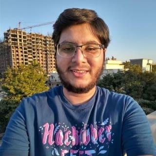 Shrey Dabhi profile picture
