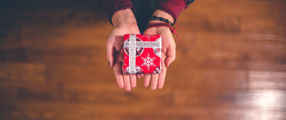 Cover image for Great Christmas Gift Ideas for Designers and Developers