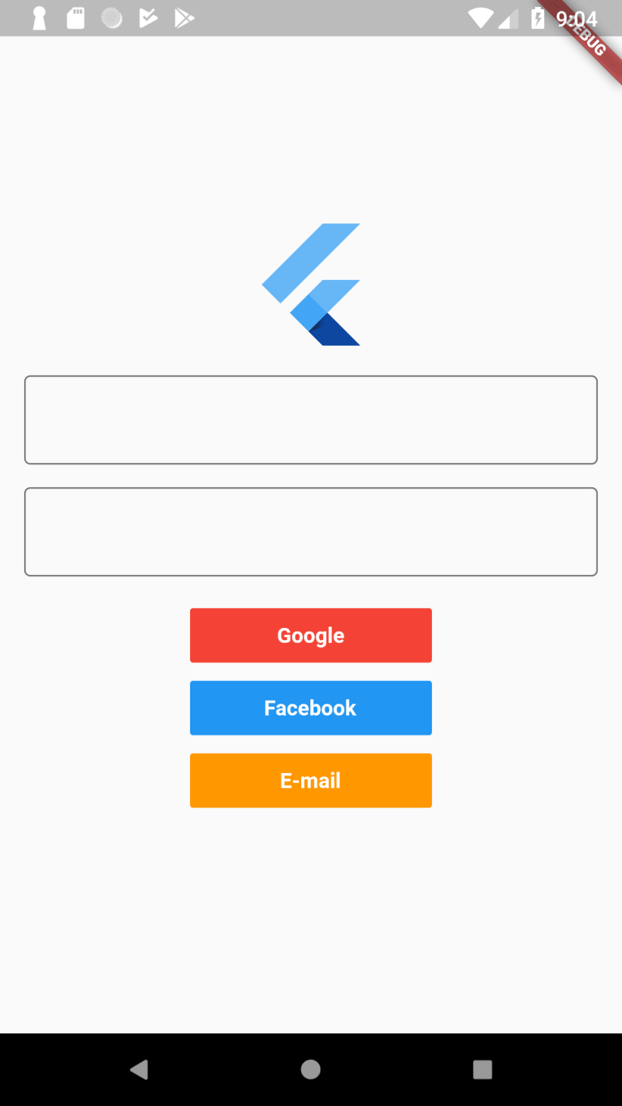 Flutter Forms: Improving UI/UX with SingleChildScrollView