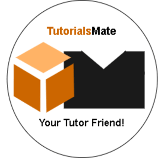 TutorialsMate profile picture