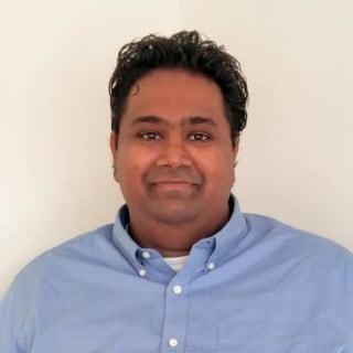 Vijay Varadan profile picture