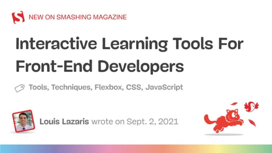 Interactive Learning Tools