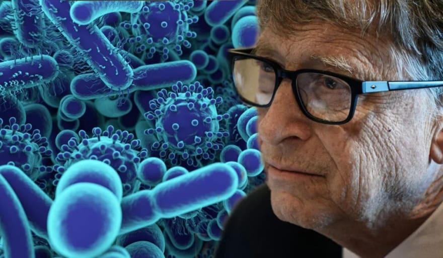 Las reflexiones que Bill Gates respecto a las decisiones que afectarán el curso de la enfermedad COVID-19 o coronavirus
