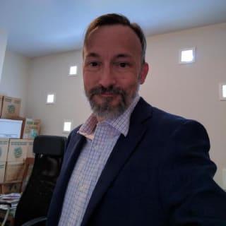 Brian Oxley profile picture