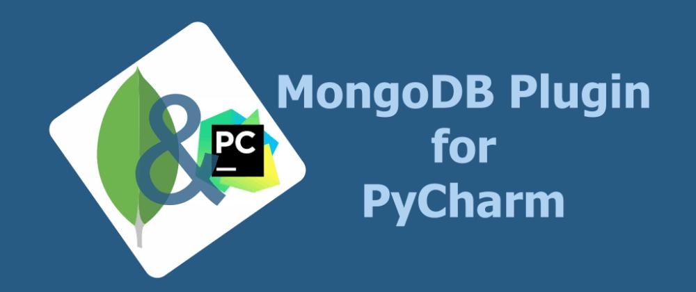 Cover image for MongoDB Plugin for PyCharm