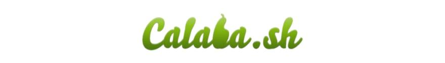 Calabash logo, mobile testing tool