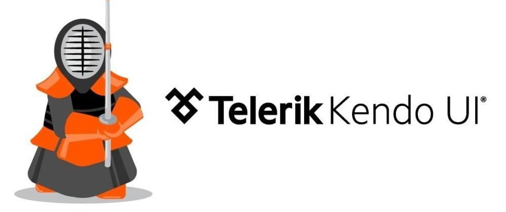 Cover image for KendoUI Grid, OData, WebAPI and Entity Framework