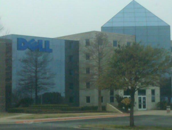Dell HQ, Round Rock, Texas, USA
