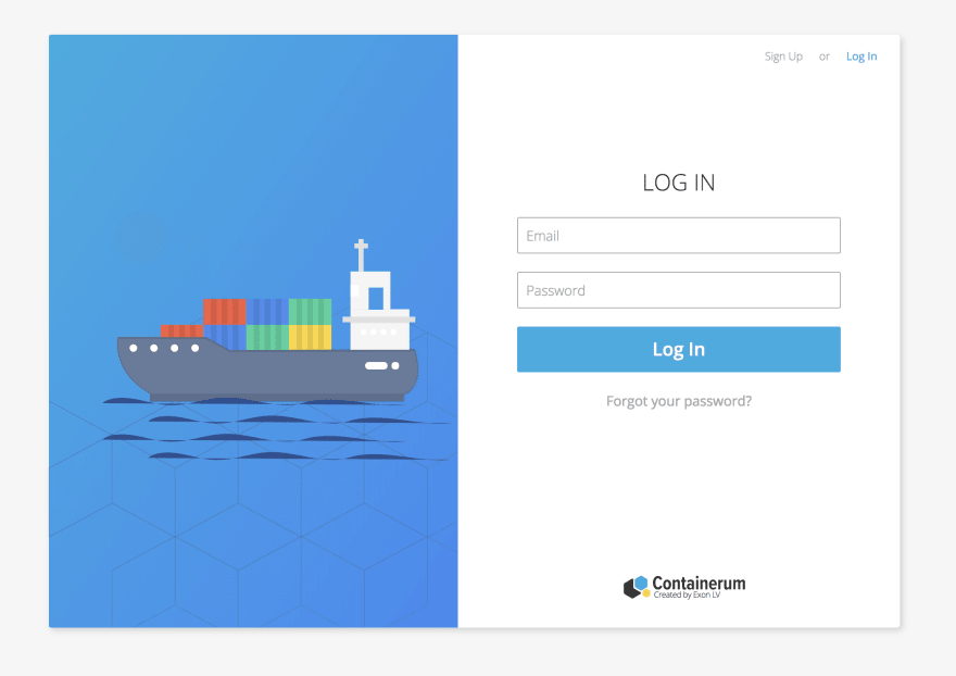 How to launch Containerum platform in 5 minutes - DEV Community