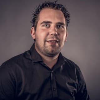 Wouter van Marrum profile picture