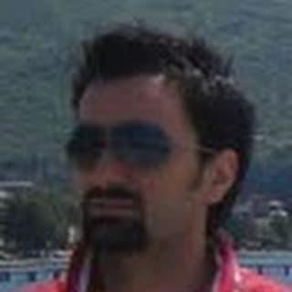 Goran Paunović profile picture