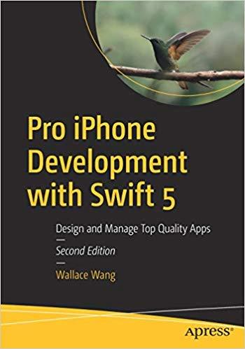 Pro-iPhone-Development-with-Swift-5