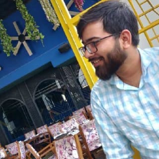 Kshitij Singh profile picture