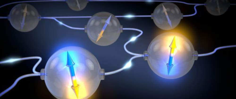 Cover image for NetSquid: The Network Simulator for Quantum Information using Discrete events