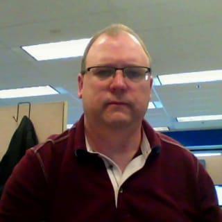 Andrew MacKenzie profile picture
