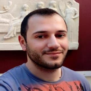 Theoklitos Bampouris profile picture