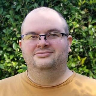 Harold Schreckengost profile picture