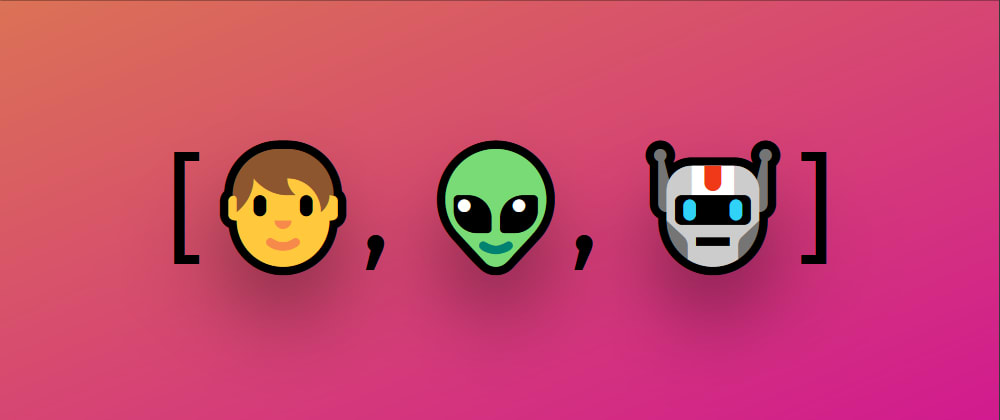 Cover Image for JavaScript Array Methods Explained with Emojis