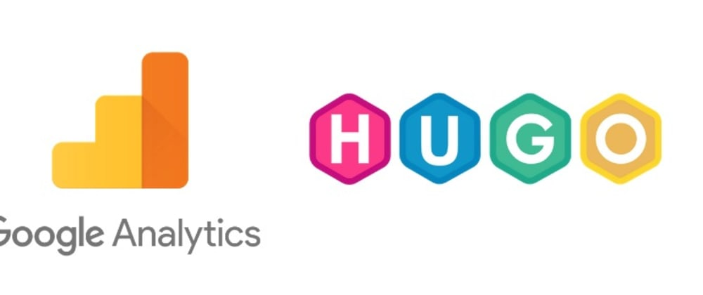 Cover image for How to add Google Analytics to your Hugo site