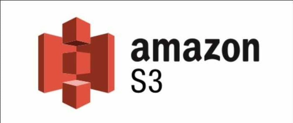 Cover image for How to deploy SPA as a static website using AWS S3