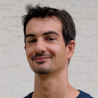 Sylvain profile picture