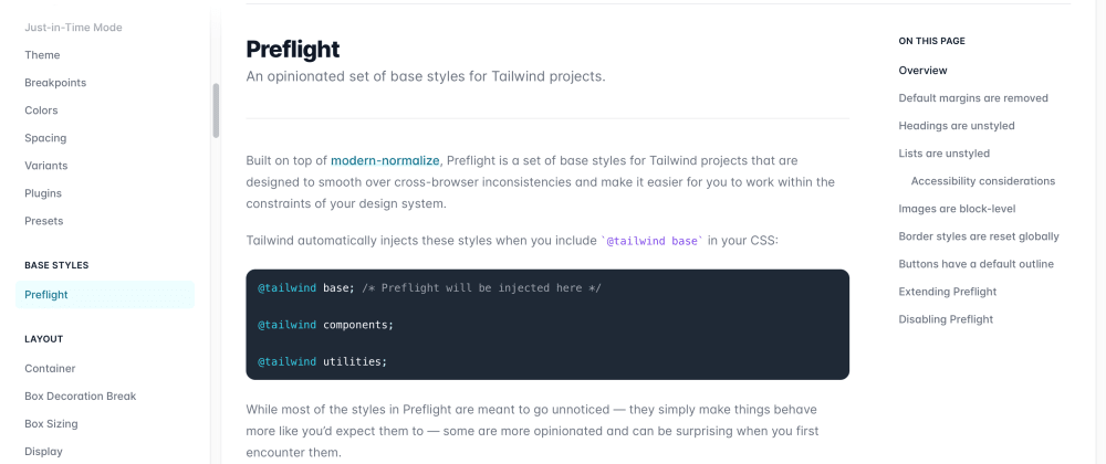 Cover image for Vite vue ts tailwind template: Convert styles to TailwindCSS classes and configs (Part 3)