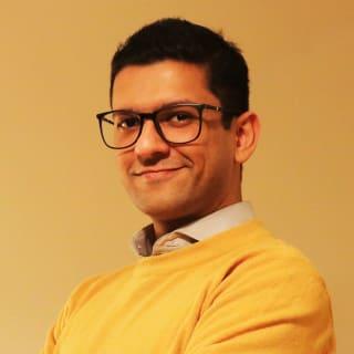 Pawail A. Qaisar profile picture