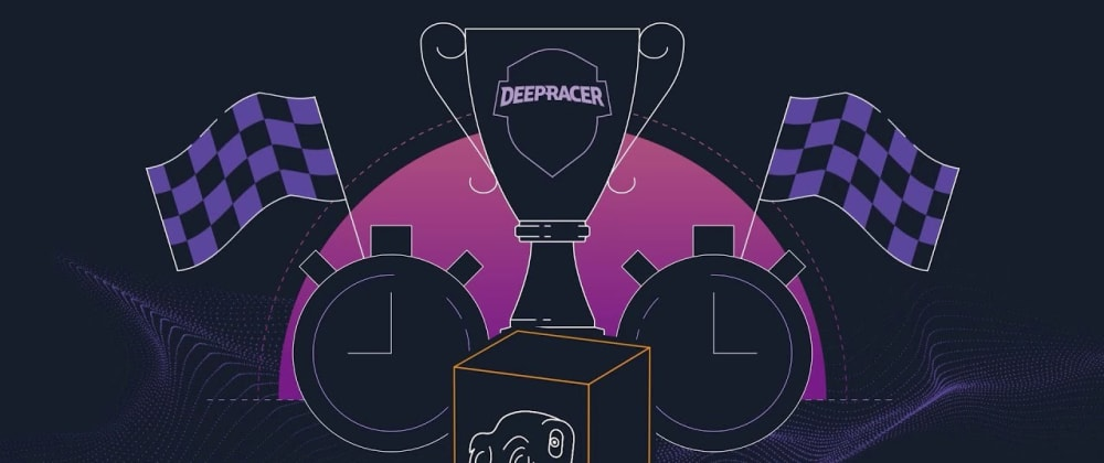 Cover image for How to train model on AWS DeepRacer