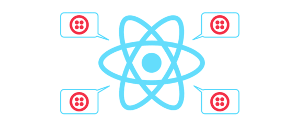 Cover image for How to send an SMS from React with Twilio