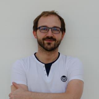 Daniele Lenares profile picture