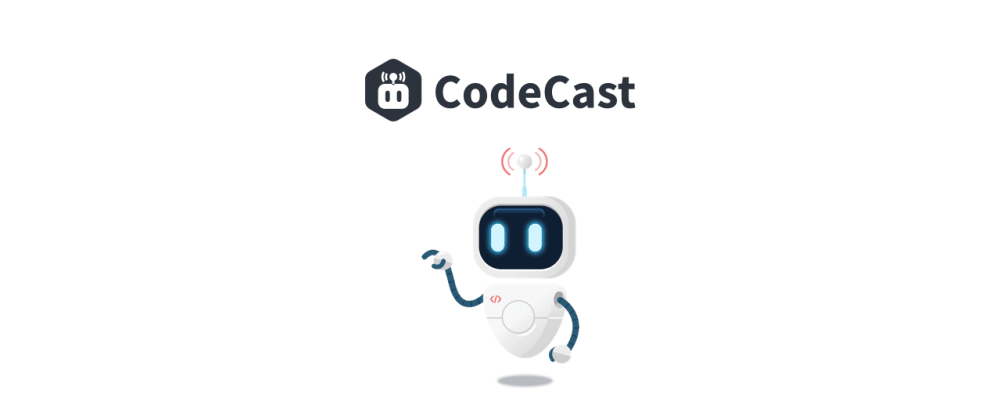 Cover image for Introducing CodeCast