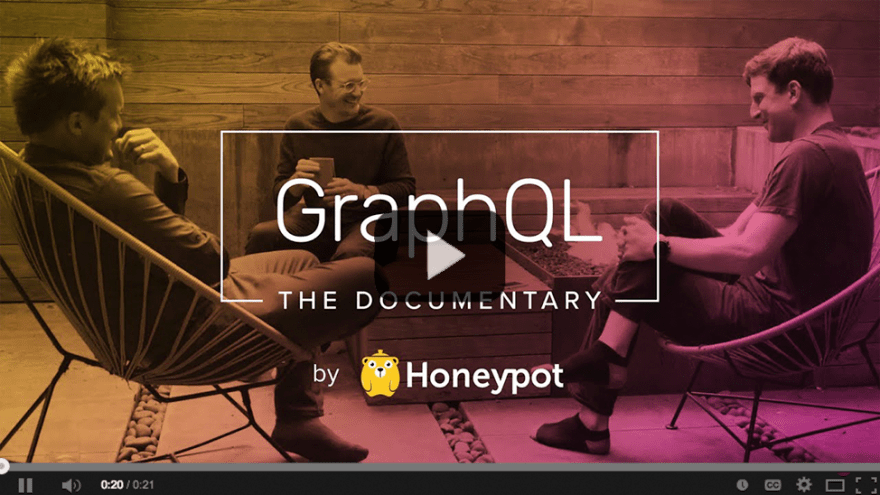 GraphQL: The Documentary Trailer
