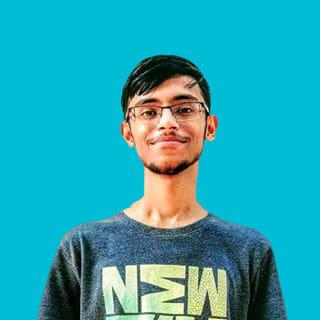 Sahil Bondre profile picture