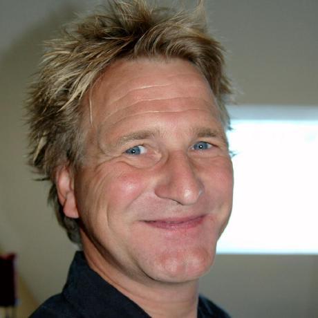 RickStrahl avatar