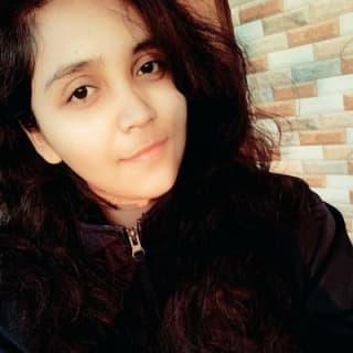 Prajojita Nayak profile picture