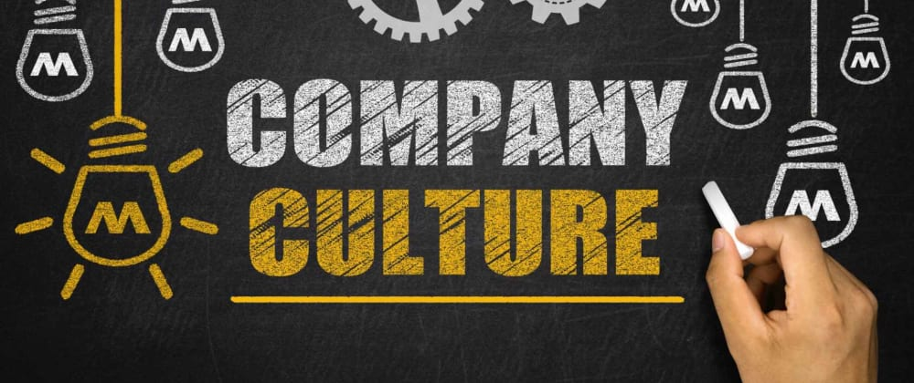Cover image for Thoughts on company culture & team alignment