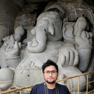 Rishi Kumar Chawda profile picture