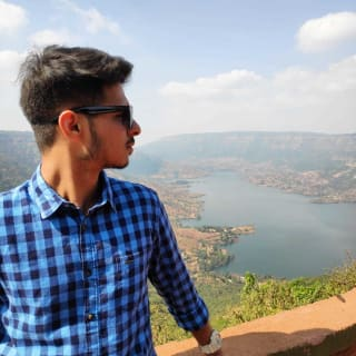 Afraz Momin profile picture