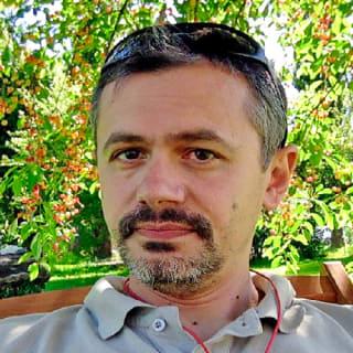 Davide Barranca profile picture