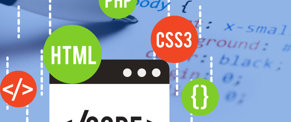 Cover image for Beginner's Guide to HTML & CSS
