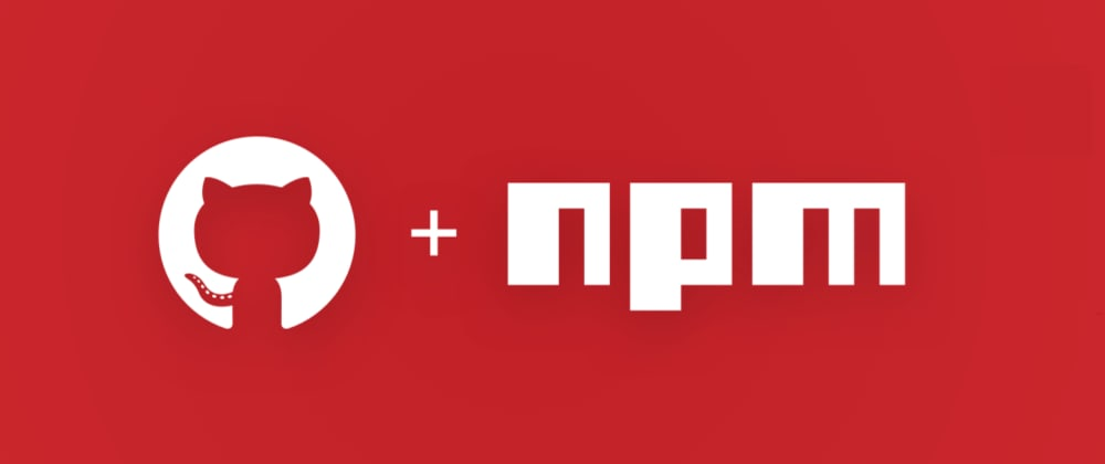 Cover image for GitHub acquired npm