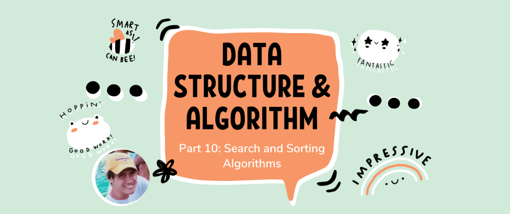 Cover image for Learn Data Structure and Algorithm in JavaScript | Part 10