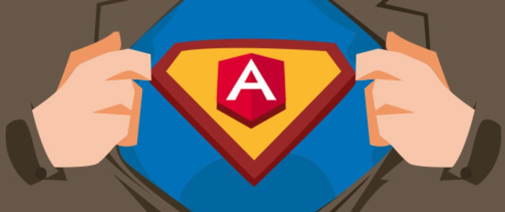 Cover image for Angular: A Developer's First Choice