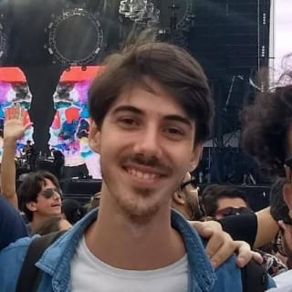 Pedro Palhari profile picture