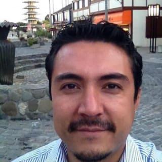 Luis profile picture