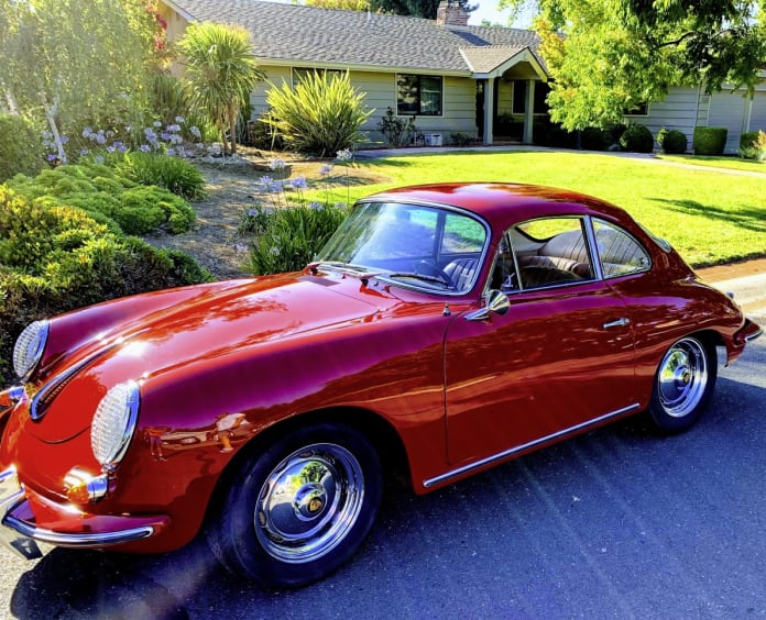 A good API is like a classic car - You want to use it again and again.