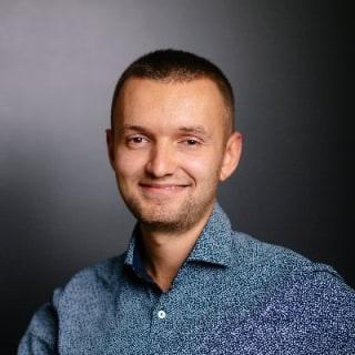 Alexey Vorobyov profile picture