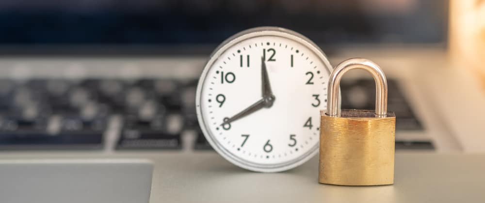 Cover image for Which Do You Value More, Your Time or Your Privacy?