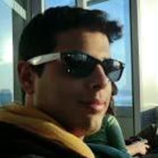 Omri Ratson profile picture