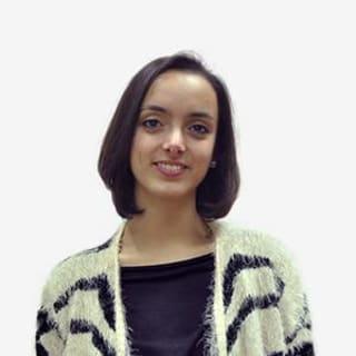 Margarida Dinis profile picture